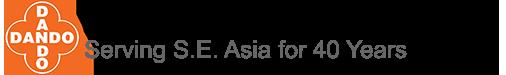 Dando Drilling SE Asia